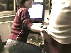 الرجل يجعل الفيديو المنزلية سكسي اجنبي محارم مترجم