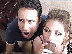 تتمتع مفلس بريتني العنبر سكسي جنبي مترجم بممارسة الجنس مع رجلها