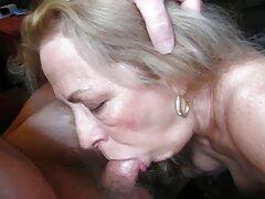 تحصل مارس الجنس الفرخ في سِکْسِ أّجّنِبًيِّ اللاتكس في المطبخ